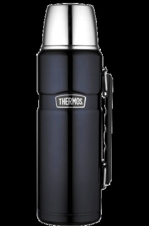 Термос Thermos King Beverage Bottle 1,2L (уценённый)